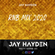 DJ Jay Hayden - RnB Mix 2020 image