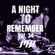 A NIGHT TO REMEMBER Vol. 34 image