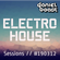 Daniel Boast  Electro House Mix Sessions #190312 image