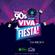 Mix Viva La Fiesta Noventera image
