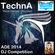 TechnA ADE 2014 DJ competition - Kadraphonic image