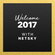 Netsky - Welcome 2017 @ Beats 1 Radio image