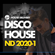 House Delivery Disco House sessions ND 2020-1 - by D'YOR image