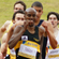 Channel 4 Athletics 2011 Sound Track Playlist Competition image