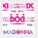 Massimiliano Aramo dj -  Lost and found mixtape  - 1990 -04 - Madonna (da Sidewalk talk ad Erotica) image