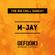 M-Jay Live @ Defqon 2019 The Big Chill Sunday *Techno* image