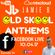 Jamie B's Live Old Skool Anthems On Facebook Live 10.04.17 image
