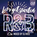 LET'S GET STARTED #003 - R&B,HipHop,Pop,Urban,Dancehall,ElectroPop image