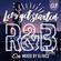 LET'S GET STARTED #003 - R&B,HipHop,Pop,Urban,Dancehall,ElectroPop image
