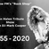 "Marlow FM's ""The Rock Shop"" introduces Mark Cooper's Tribute to Edward Van Halen image"