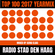 Radio Stad Den Haag Top 100 2017 by Sergi Elias image