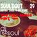 Soul'dOut Vol29 (Retro Soul & Nu Funk) - The Fall Series Pt.1 image