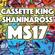 Metro Sessions Vol. 17: Cassette King & Shaninaross image