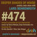 Deeper Shades Of House #474 w/ exclusive guest mix by DJ Ala image