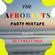 THE AFROBEATS PARTY MIXTAPE 2019 image