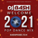 DJ Bash - Welcome 2021 Pop Dance Mix image
