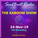 The Kaboom Show - 24-Nov-19 image