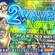 #2WavedNotts Bashment Dancehall Juggling Mix 2016 image