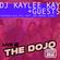 GIRLSofGRIME RADIO - DJ KAYLEE KAY & GUESTS - Live @ The Dojo image