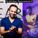 DJ AV feat. Percussionist Z | Blink Ent | Live Bollywood Party Set | March23 2020 42min | Ep7 image