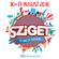 Hardwell - Live @ Sziget Festival 2016 (Hungary) Full Set image