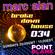 broke down house with marc alan 034 on Point Blank Radio DAB+, London UK - Sundays (08/15/2021) image