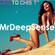 A TRIBUTE TO CHRIS T - Mr. DeepSense - DJ Greg G image