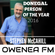 Owenea FM: The Late Brunch with Bosco feat. Donegal Person Of The Year Stephen McCahill - 21/01/2017 image