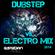 DUBSTEP + ELECTRO MIX 2014 MIXED BY DJ ESTEBAN PÉREZ image