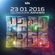 Warface, Delete & Deetox live @ Hard Bass 2016 (Arnhem, Holland) - 23.01.2016 - [FREE DOWNLOAD] image