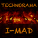 THE REAL MELODIC TECHHOUSE & TECHNO Technorama image