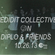 Diplo and Friends on BBC Radio 1Xtra Ft Wedidit Collective 10/27/13 image