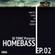 DJ Tonic Presents HOMEBASS EP. 02 image