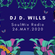 SoulMixRadio.26.MAY.2020.DJ D. Wills image