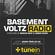 Fourth Degree - The Basement Voltz Radio - 21/10/2017 image