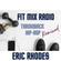 Fit Mix Radio: Throwback Hip-Hop (Remixed) image