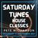 Saturday Tunes: House Classics - 11 September 2021 image