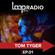 Loop Central Radio 01 - Tom Tyger image
