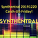 Synthentral 20191220: Catch-Up Friday image