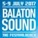 Balaton Sound 2017, Sound & Bass Stage by Bladerunnaz, Zamárdi Hungary, 06-07-2017 (drum & bass) image