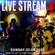 D.A.V.E. The Drummer lockdown live stream Sunday session vol 6 image