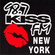 Red Alert & DJ Enuff on Kiss FM (1994) image