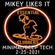 (MINIMAL/DEEP TECH) MIKEY LIKES IT - ESSENTIAL CLUBBERS RADIO | FEBRUARY 25 2021 image