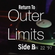 Return to Outer Limits Side B image