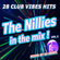 The Nillies In The Mix Vol 2 Club Vibes image