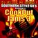DJ Jelly - Cookout Jams #3 (2004) image