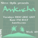 Steve Optix Presents Amkucha on Kane FM 103.7 - Week Forty image