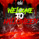 Welcome to Hallowen - Dj Erick 2018 image