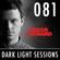 Fedde Le Grand - Dark Light Sessions 081 image