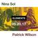 Nina Sol Live at Elements! May 2017 image